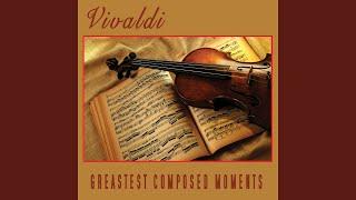 Winter (Concerto # 4 In F Minor, Rv 297) / Allegro Non Molto/Largo/Allegro