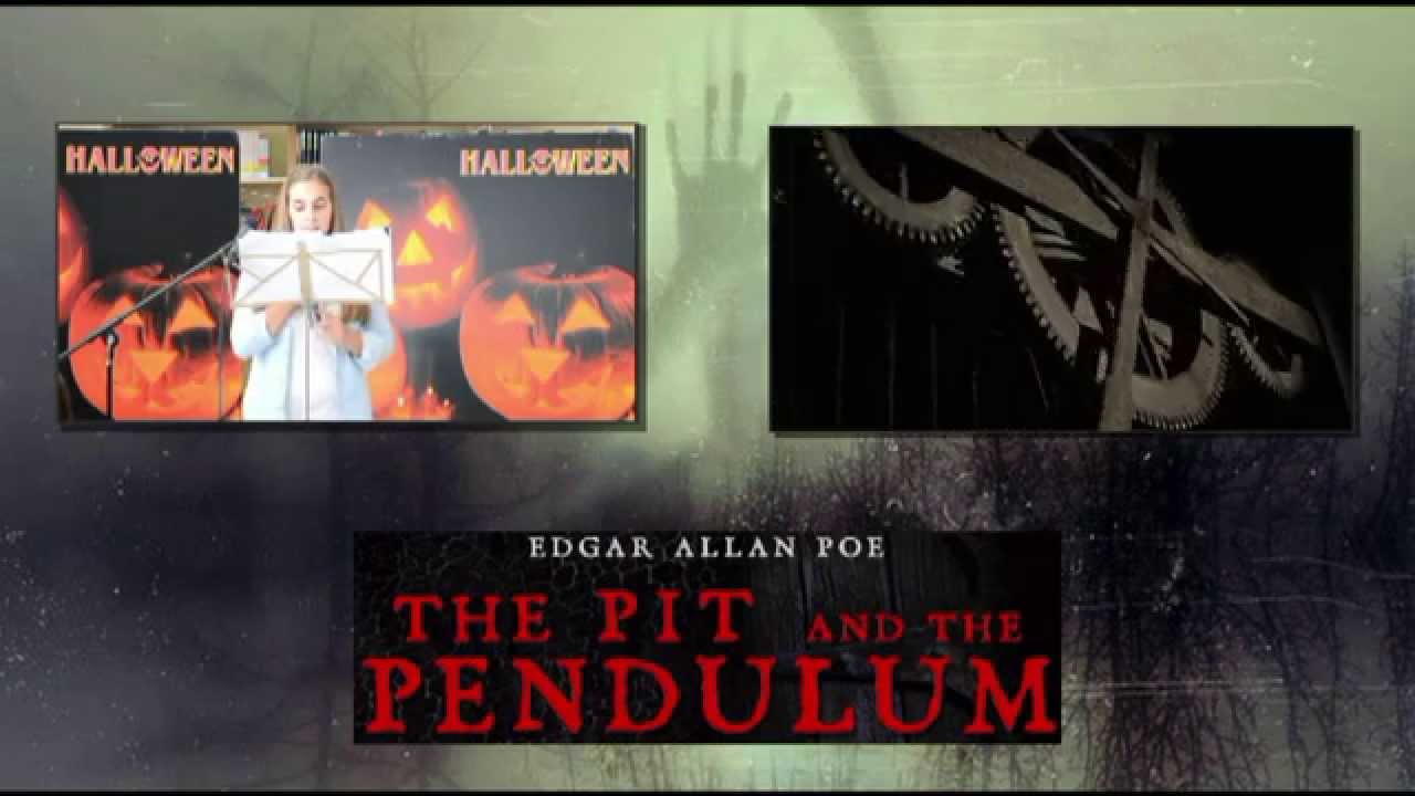 "the pit and the pendulum by edgar allan poe essays The pit and the pendulum powerpoint presentation, ppt - docslides- read ""the black cat"" by edgar allan poe use what you have read to write an essay that provides an analysis of how the author's choices concerning how he structured specific parts of the text contribute to the story's overall structure and aesthetic impact  id: 437544."