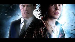 Beyond: Two Souls (Jeu vidéo) - Film Complet en Français (Ordre chronologique)