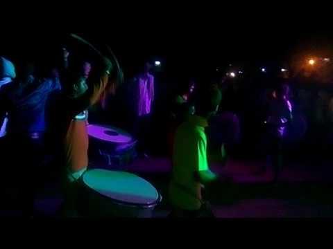 पंखिड़ा तू उड़ के जाना  ऑन डोल by bhunnati band
