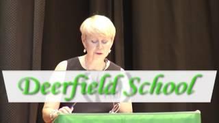 Mountainside, NJ Deerfield Graduation 2016