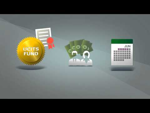 Basics of investing - How does a UCITS fund work?