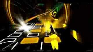 Audiosurf 2: Bleed OST Ian Campbell-Intro