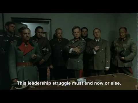 The Assassination of Hitler: Episode IV