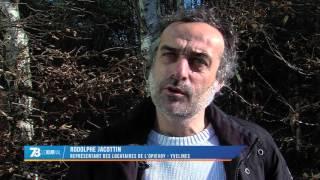Logement Social : La région île-de-France ne veut pas de l'Opievoy
