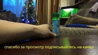 видео Sera Florena - Жидкое удобрение для аквариумных растений на основе железа