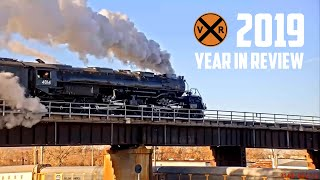 Фото 2019 Virtual Railfan Year In Review - Like A Box Of Chocolates You Never Know What Youand39ll Get