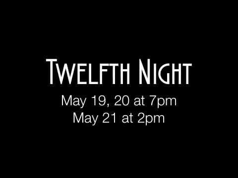 Nova Classical Academy's Twelfth Night