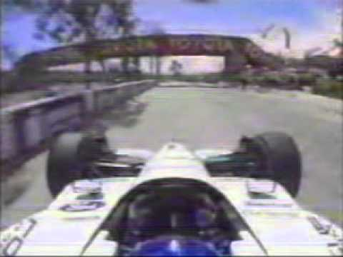 2004 ChampCar @ Long Beach (OnBoard Feeds)