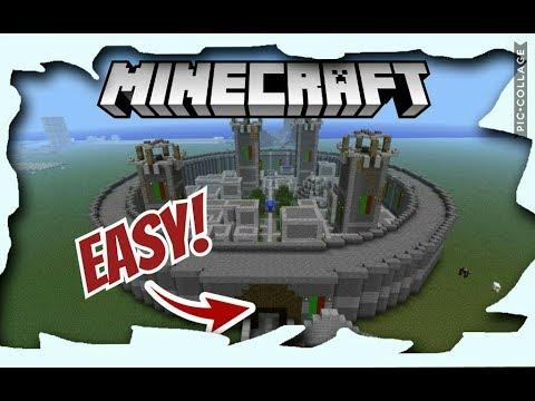 In die sicherste Base eindringen!!! [Minecraft Survival]