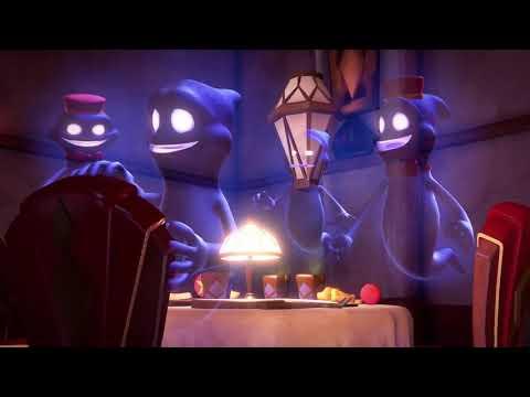 Luigi's Mansion 3 - Video
