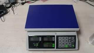 видео M-ER 322AC-32.5 LED