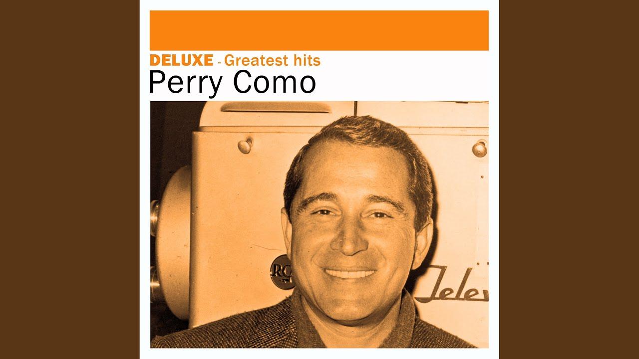Youtube Hot Diggity Dog Perry Como