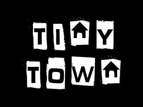 Tiny Town (2016) - Full Documentary