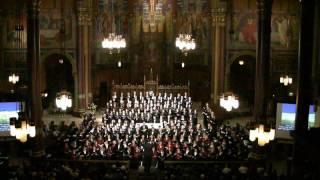 1. Priidite, poklonimsia (Come, Let Us Worship) - University of Utah Singers