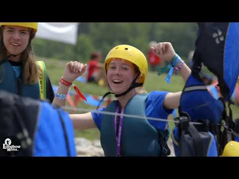 The 24th World Scout Jamboree 2019 - North America - Aftermovie