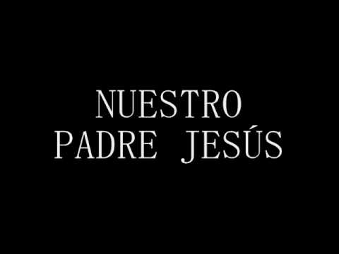 NUESTRO PADRE JESÚS - JAZZ