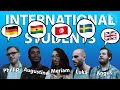 International students at HSE University St. Petersburg