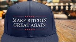Make Bitcoin Great Again #MBGA
