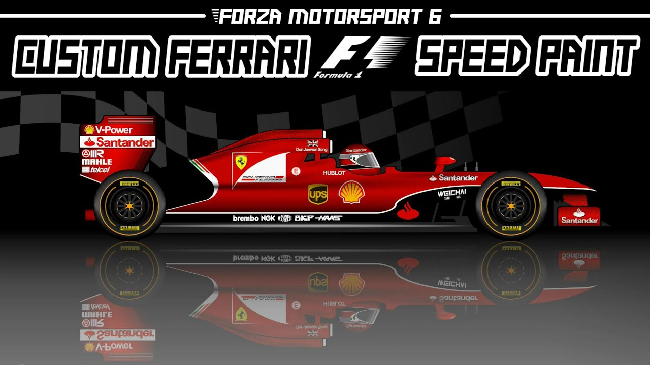 Forza  Best Starting Car