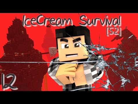 🔥 JE RAGE ! 🔥 | IceCream Survival [S2] ! #Ep12