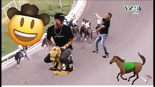Moe And Ash Go Horseback Riding!!