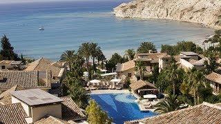 Отели Кипра.Columbia Beach Resort 5*. Обзор