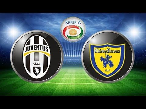 Fifa 17 Juventus Vs Chievo Verona Pronostico Del 08 09