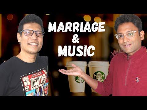 CATHOLIC Discussion ( Two Catholic Men ) { Marriage, Faith, Ministry, Fellowship, Music }  (Bruce)