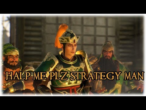 Dynasty Warriors 9 | Liu Bei Ep.50 | Zhuge Liang has joined us! [PS4 Gameplay/Commentary]