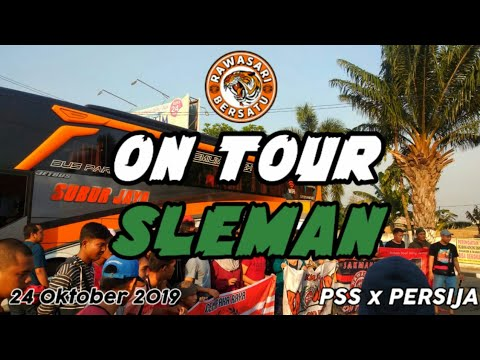 Jak Mania Korwil Rawasari On Tour Sleman 24 Oktober 2019