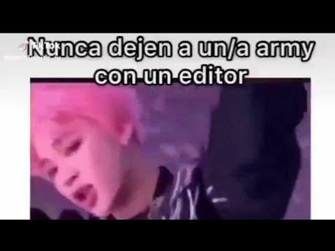 MEMES BTS/ Videos