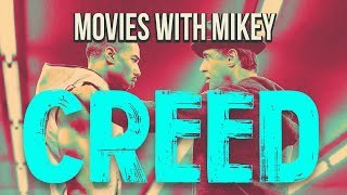Creed (2015) - Movies with Mikey