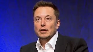 "Elon Musk Warns The Government ""Robots Will Take All Our Jobs"" (2017)"