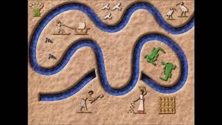 Luxor Levels
