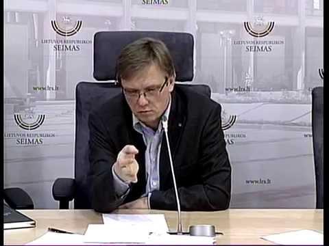 (Alkas.lt, lrs.lt) Z. Vaišvila: Apie ką viešai nekalbama dėl eurozonos?