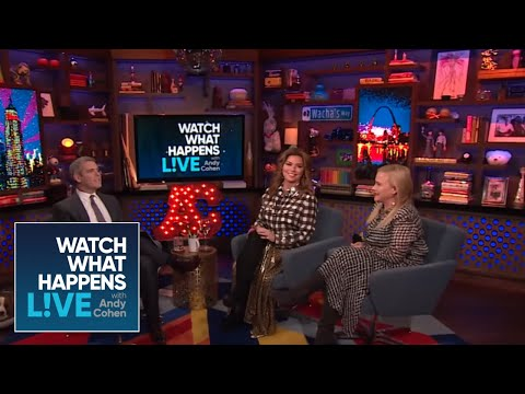 Is Shania Twain Down With A Maroon 5 Super Bowl? | WWHL