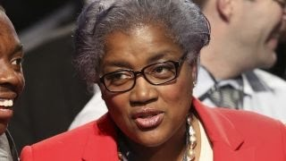 CNN distances themselves from Brazile after WikiLeaks email