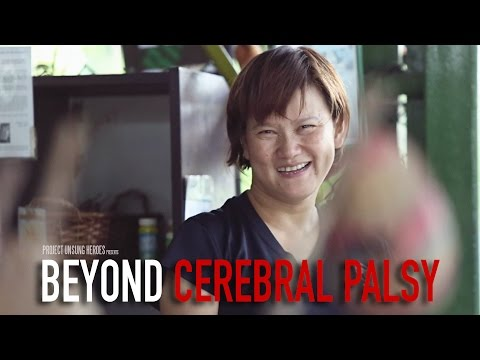 Singapore Unsung Heroes: The life of Oh Siew May (2014)