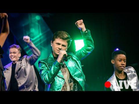 MATHEU – DANS MET JOU 🔥 [LIVE] | JUNIOR SONGFESTIVAL 2019🇳🇱