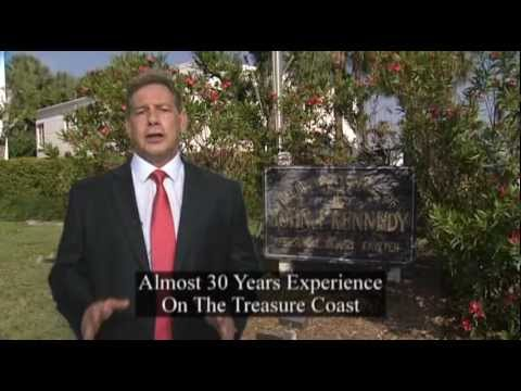 Florida Workers Compensation Lawyer - John T. Kennedy