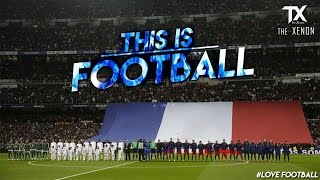 This is football | 2015/16 | why we love it #lovefootball