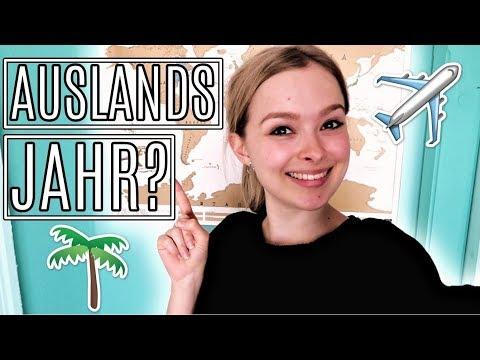 Schaffe ich es, 1 Jahr im Ausland zu leben?