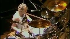 Roger Taylor cam - Live at Wembley 1986 - HQ