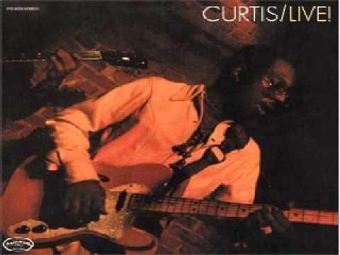 Curtis Mayfield Live - Gypsy Woman.wmv