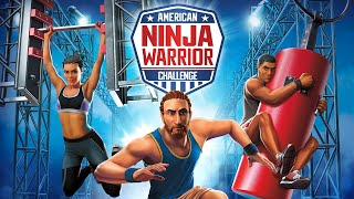 American Ninja Warrior Challenge (Announce Trailer)