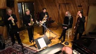 New Duke's Brian Torff funk style composition Workin' On a Bassline...