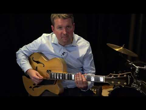 Jazz Guitar Beginners: Playin' Changes with Tom Dempsey