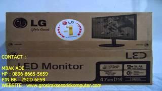 harga monitor led murah berkualitas surabaya, daftar harga monitor led, grosir led,