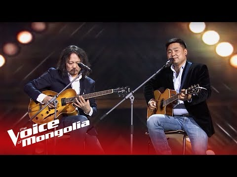 "Bat-Orgil - ""Zovlon jargal"" 